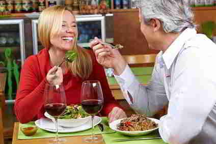 Schlank sein auch ohne Diät