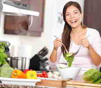 Idealgewicht Ernährungsumstellung