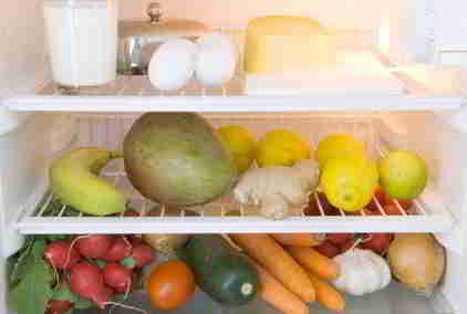 Ernährung nach dem Trennkost Prinzip