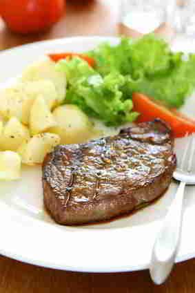 Proteinanteil