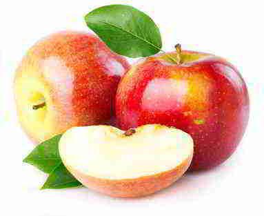 Kalorien Apfel