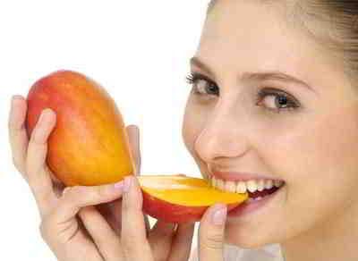 Kalorien-mango
