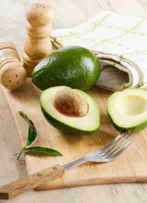 das schlankheitsgeheimnis der avocado viel fett und viele kalorien. Black Bedroom Furniture Sets. Home Design Ideas
