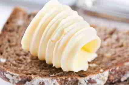 Kalorien butter. Butter ist kein Tabu für´s Idealgewicht