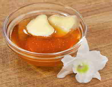 Kalorien Honig