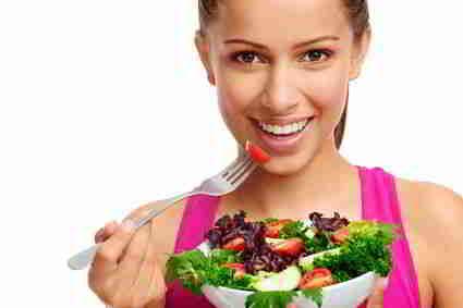 Die Forking Diät im Detail