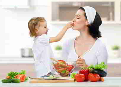 G-Free-Diät - glutenfrei ernähren