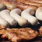 Kalorientabelle für Fleisch und Wurst