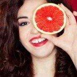Kalorientabelle für Obst