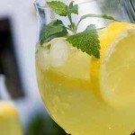 Kalorientabelle für Getränke