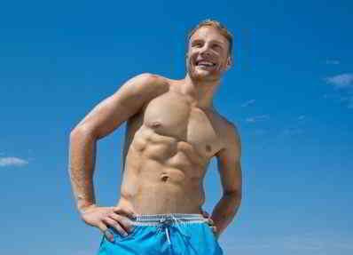 Muskelaufbau und Kalorienbedarf