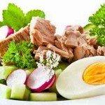 Welche Lebensmittel haben wenig Kohlenhydrate?