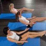 Jetzt wird gearbeitet: Das Bauch weg Workout