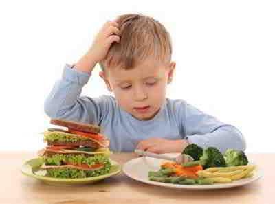 7 Mittagessen für Kinder