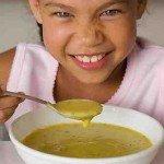 7 gesunde Abendessen fur Kinder