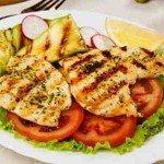 7 gesunde Mittagessen – Idealgewicht