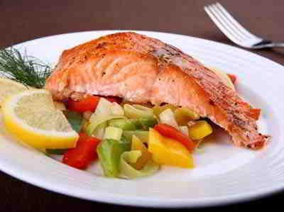 7 gesunde Mittagessen