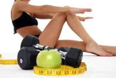 Zunehmen trotz schnellem Stoffwechsel