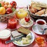 7 Gesunde Snacks – Ernährung