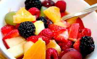 7 Gesunde Snacks