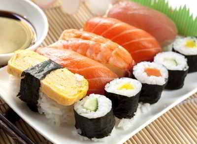 Japanische ernährung
