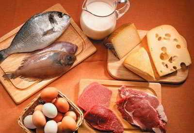 Proteinreiche-Ernahrung